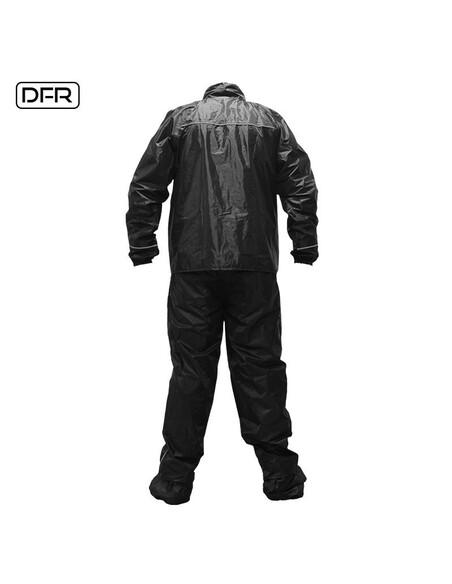 Impermeable para Motociclistas Rain Suit