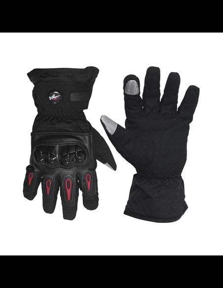 Combo Traje dotacion+ guantes impermeables probiker+ Botas nevada