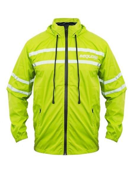 Cortaviento para Ciclismo Moto Motociclismo Bicicleta para Damas y Caballeros - 1 - Inicio