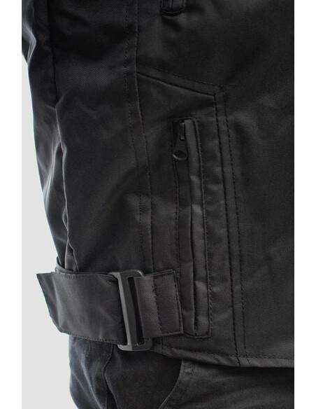 Chaqueta Booster - Lona Antifricción y Protecciones Certificadas - 5 - Chaquetas